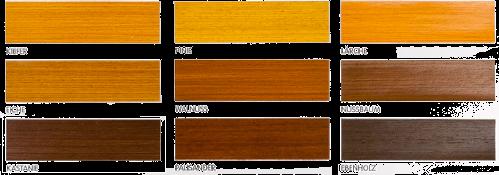 holzlasuren l sungsmittelhaltige farben. Black Bedroom Furniture Sets. Home Design Ideas