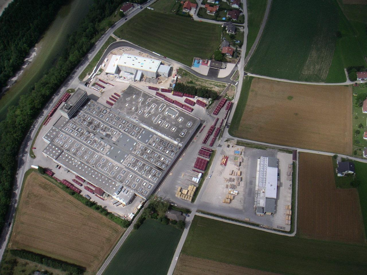 Abies Austria - die Produktion in Oberweis